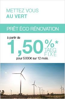 Crédit Eco