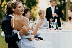 crédit perso pour mariage de rêve - Franfinance