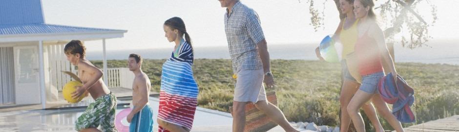 crédit perso pour vacances automne - Franfinance