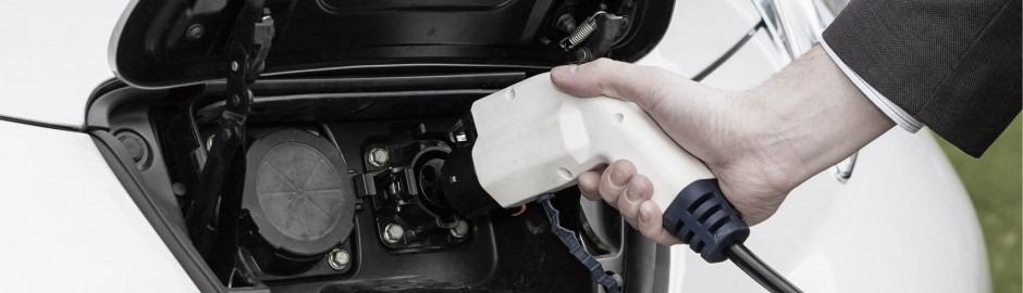 simulation crédit auto pour voiture électrique - Franfinance