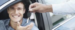 crédit auto pour choisir voiture - Franfinance