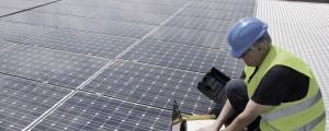 crédit travaux pour panneaux solaires