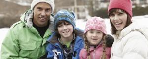 crédit perso pour vacances hiver - Franfinance