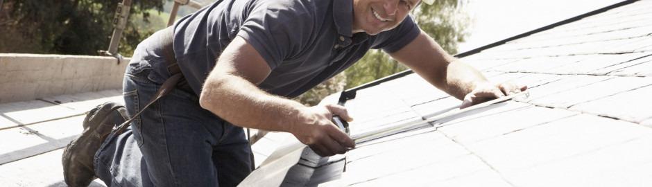 simulation crédit travaux pour toiture - Franfinance