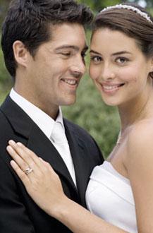 mariage crédit perso - Franfinance
