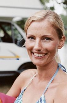 camping crédit auto - Franfinance