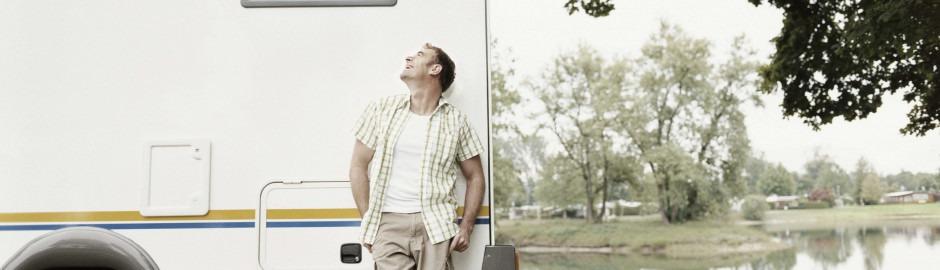 simulation crédit auto pour camping car - Franfinance