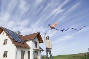 crédit perso pour innovations écolo - Franfinance