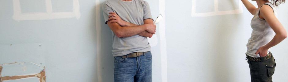 crédit travaux pour vendre maison - Franfinance