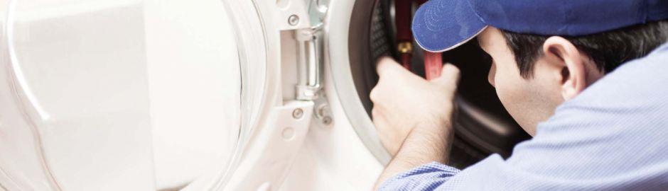 Réparation d'un appareil ménager