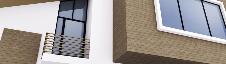 travaux de r novation refaire sa fa ade franfinance. Black Bedroom Furniture Sets. Home Design Ideas