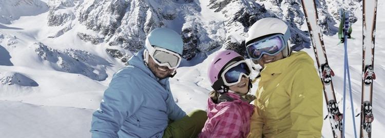 crédit perso pour sports d'hiver - Franfinance