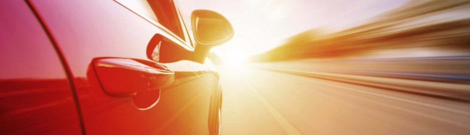 crédit auto pour voiture sport - Franfinance