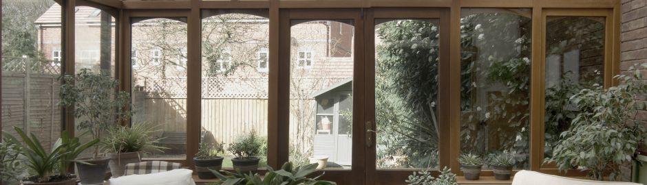 Financement veranda