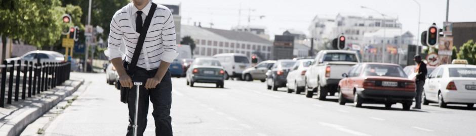 prêt personnel pour vélo trottinette - Franfinance
