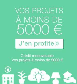 crédit renouvelable - Franfinance