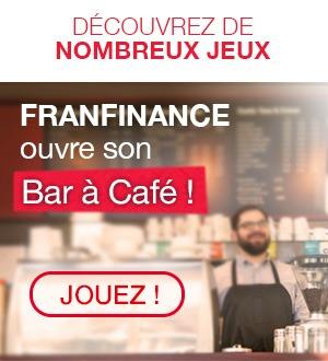 FRANFINANCE - BAR A CAFE