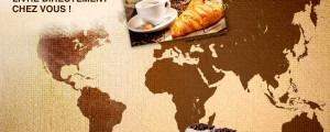 Le tour du monde du café