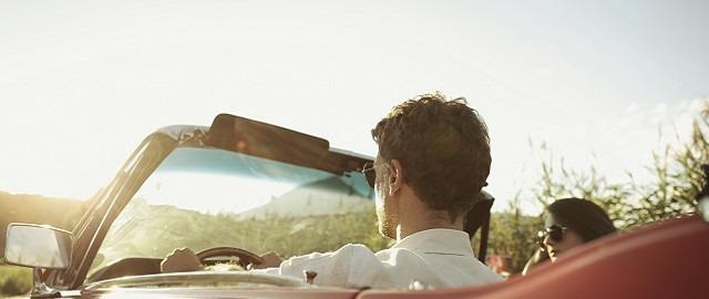 crédit auto pour cabriolet - franfinance