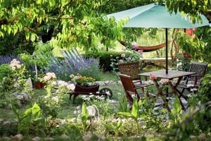 Jardin am nager un espace de jeux pour les enfants for Amenager un jardin anglais