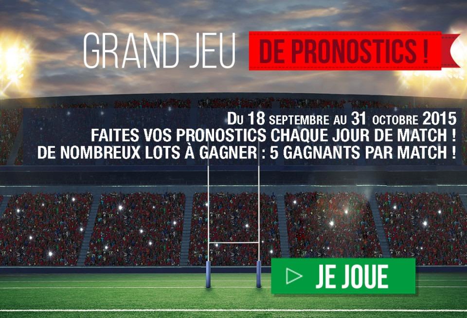 Pronostic CDM rugby Franfinance