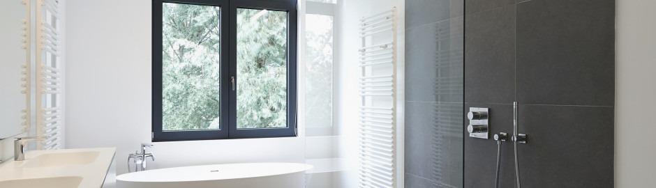 S 39 offrir une douche l 39 italienne franfinance for Travaux douche italienne