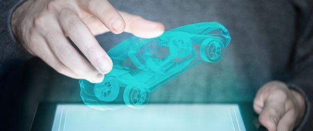 Innovations automobiles