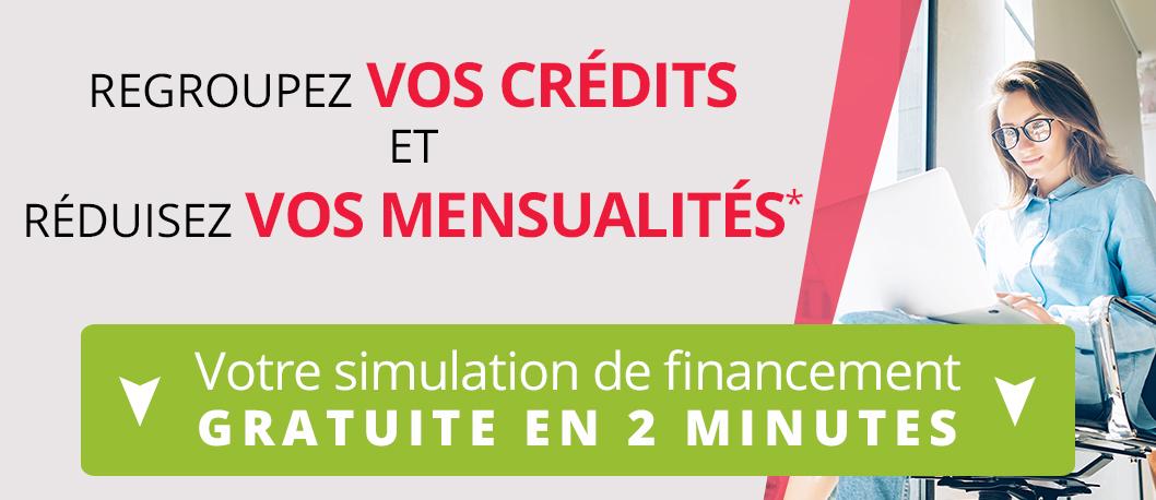 Rachat De Credit Regroupez Tous Vos Credits Franfinance