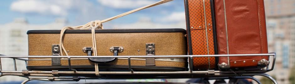 Automobile : Bien choisir son coffre de toit - Franfinance