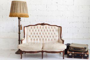 5 bons plans pour chiner du mobilier vintage - Franfinance
