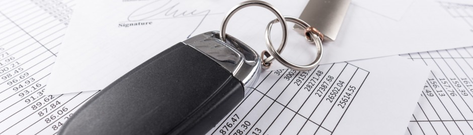 credit auto pour financer les documents officiels d'un vehicule