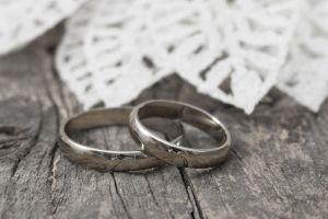 Mariage : les alliances les plus tendance - Franfinance