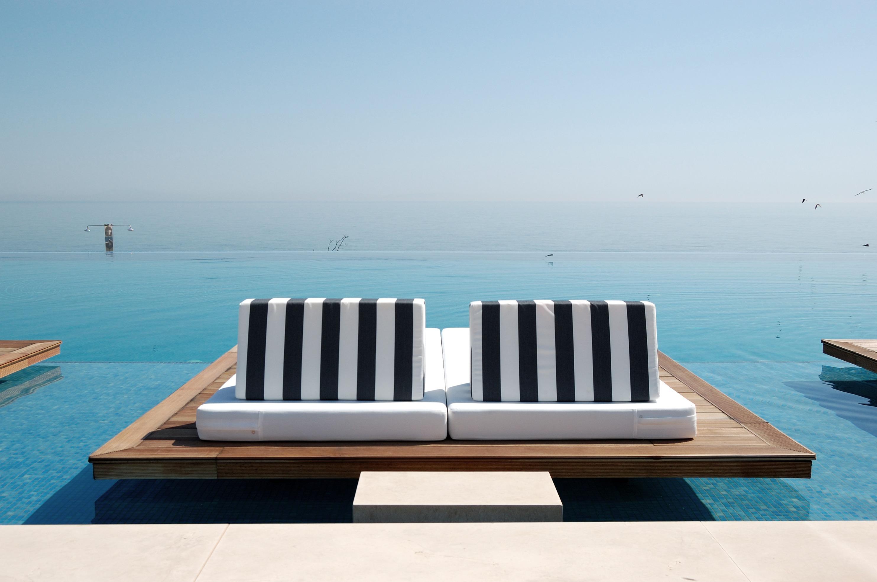 vacances les destinations pr f r es des fran ais franfinance. Black Bedroom Furniture Sets. Home Design Ideas