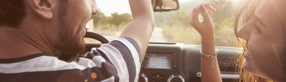 Un système audio immersif pour votre voiture - Franfinance