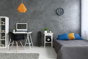 Rentrée : aménager la chambre de votre ado - Franfinance