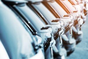 Franfinance – Le marché auto français se porte bien en 2016 !