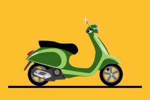 Et si vous passiez au scooter électrique ? - Franfinance