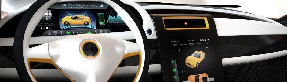 Ce que change l'intelligence artificielle dans l'automobile – Franfinance