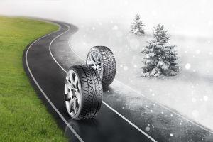 Est-il économique de changer ses pneus pour l'hiver ? Franfinance