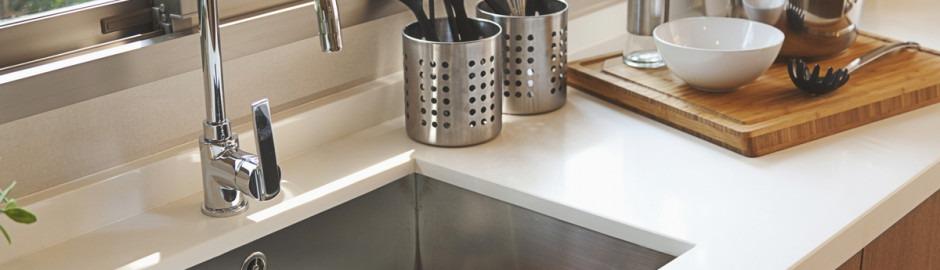Évier design pour la cuisine
