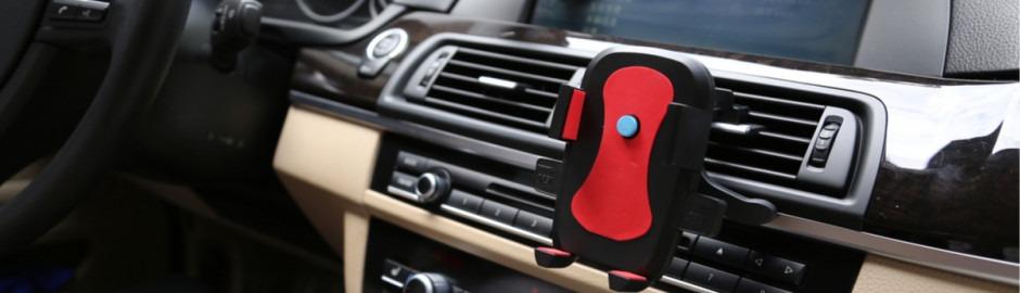 Nouveaux accessoires pour votre voiture