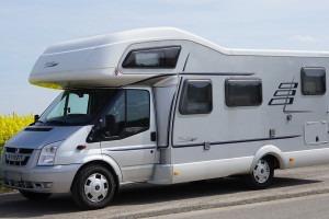 Camping car pour partir en Europe
